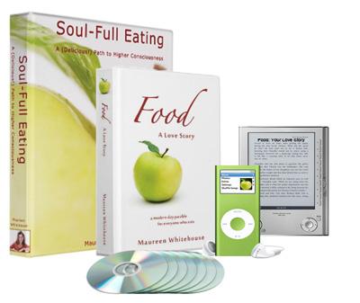 The Soul-Full Eating 30 Day Non-Diet Program